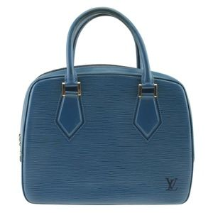 Louis Vuitton M52055 Pont Neuf PM Satchel 168913